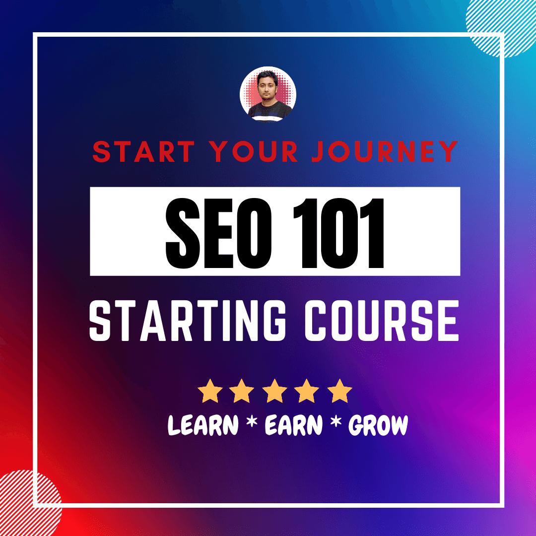 seo for beginners