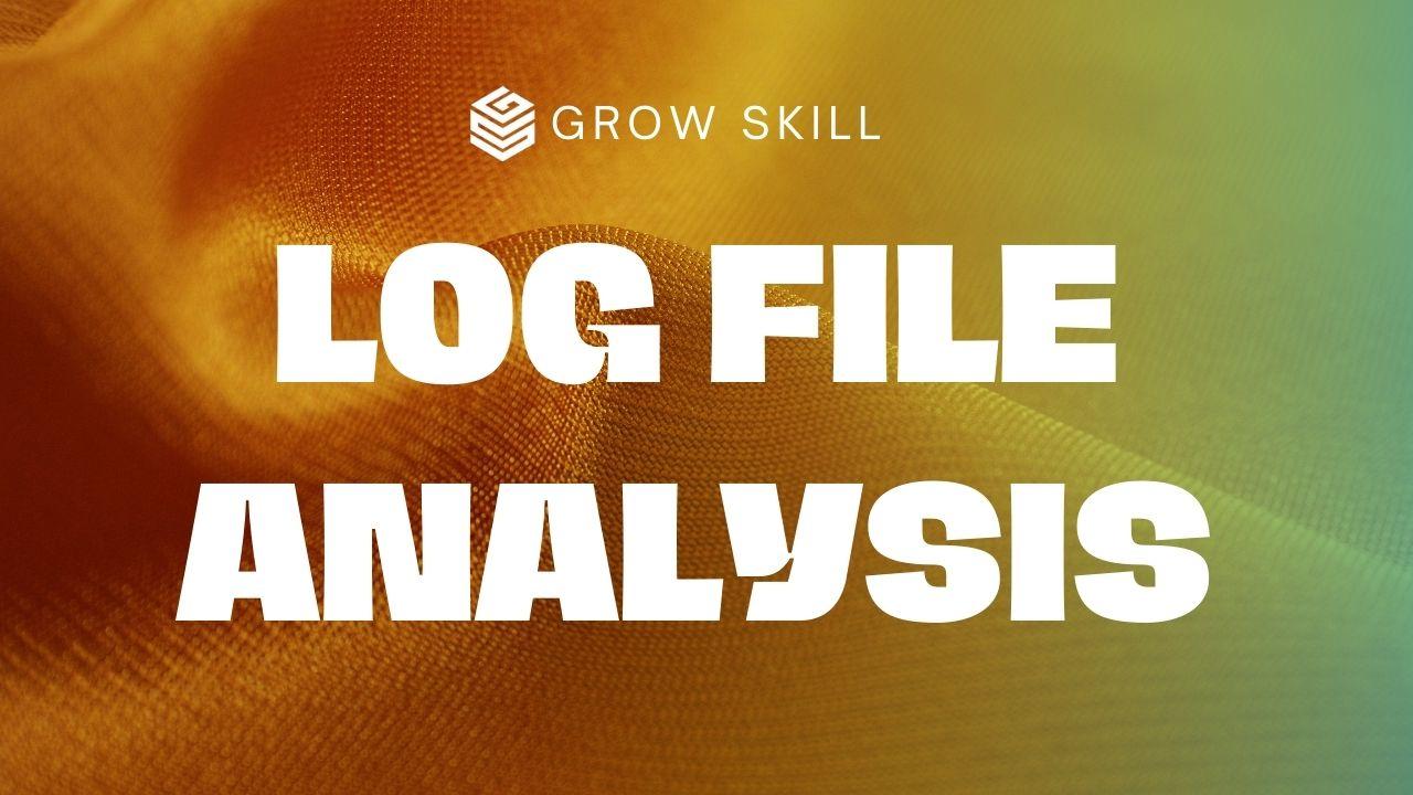 log file analysis bangla tutorial